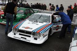 Group 5 Special Production Lancia Beta Montecarlo Turbo Stefano Macaluso