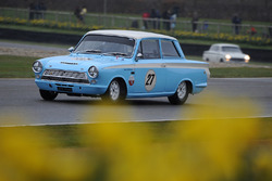 Sears Trophy Mark Sumpter Ford Lotus Cortina