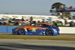 Микаэль Грайнер, Кенни Хабуль, Томас Ягер, SunEnergy1 Racing, Mercedes AMG GT3 (№75)