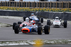 Derek Bell Cup Thierry Gallo Tecno