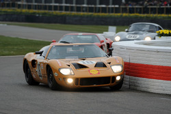 Gurney Cup David Hart Ford GT40