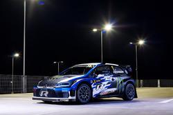 Volkswagen Motorsport launch
