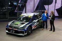 Презентация Volkswagen Motorsport