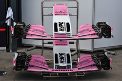 Force India VJM11, musi