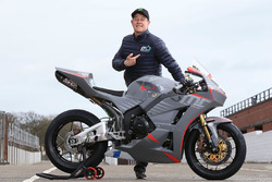 John McGuinness IOMTT announcement
