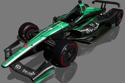 Schmidt Peterson onthult livery