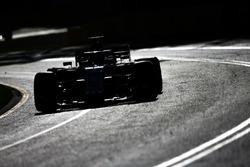 Romain Grosjean, Haas F1 Team VF-18 Ferrari