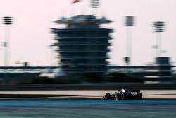 Teste de março no Bahrein