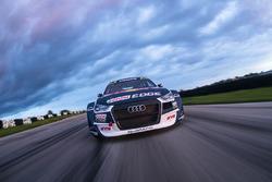 EKS Audi unveil