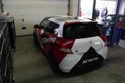 BZ Racing - teszt
