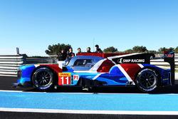 #11 SMP Racing BR Engineering BR1