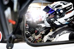 Porsche 919 record Spa