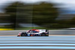 #22 United Autosports, Ligier JSP217 - Gibson: Philip Hanson, Filipe Albuquerque, Bruno Senna
