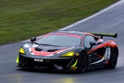 #5 Tolman Motorsport McLaren 570S GT4: Jordan Albert, Lewis Proctor