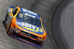 Ty Majeski, Roush Fenway Racing, Ford Mustang SunnyD