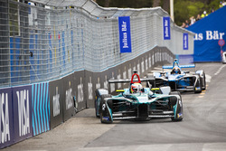 Oliver Turvey, NIO Formula E Team Sébastien Buemi, Renault e.Dams
