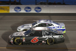 Trevor Bayne, Roush Fenway Racing, Ford Fusion AdvoCare