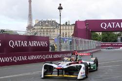 ePrix Paris