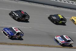 A.J. Allmendinger, JTG Daugherty Racing, Chevrolet Camaro Kroger ClickList Chris Buescher, JTG Daugherty Racing, Chevrolet Camaro Degree
