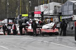 #77 Mazda Team Joest Mazda DPi, P: Oliver Jarvis, Tristan Nunez, #55 Mazda Team Joest Mazda DPi, P: Jonathan Bomarito, Spencer Pigot