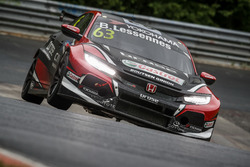 Бенжамен Лиссен, Honda Civic Type R TCR (FK8), Boutsen Ginion Racing
