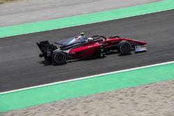 Antonio Fuoco, Charouz Racing System