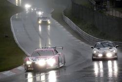 #24 Audi Sport Team BWT Mücke Motorsport Audi R8 LMS GT3: Markus Winkelhock, Mike Rockenfeller, Christopher Haase, Nico Müller