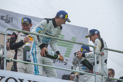 #4 Mercedes-AMG Team Black Falcon Mercedes-AMG GT3: Manuel Metzger