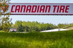 #12 Ian Lacy Racing Ginetta G55: Drew Staveley