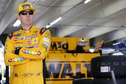 Kyle Busch, Joe Gibbs Racing, Toyota Camry M&M's M&M's Red Nose Day