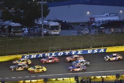 Matt Kenseth, Roush Fenway Racing, Ford Fusion, Joey Logano, Team Penske, Ford Fusion Shell Pennzoil