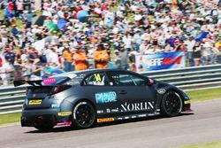 James Nash,BTC Norlin Honda Civic