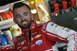 Austin Dillon, Richard Childress Racing, Chevrolet Camaro Coca-Cola