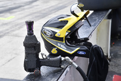 Matt Kenseth, Roush Fenway Racing, Ford Fusion Ford speed gun