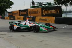 Rene Binder, Juncos Racing Chevrolet