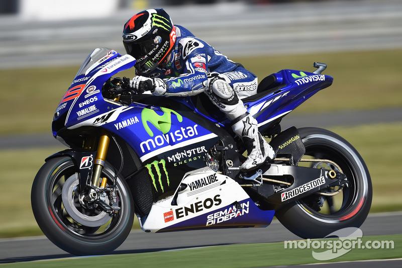 2014 - Yamaha (MotoGP)