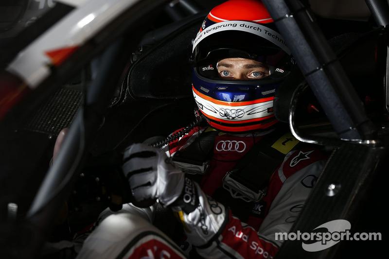 Edoardo Mortara, Audi RS 5DTM