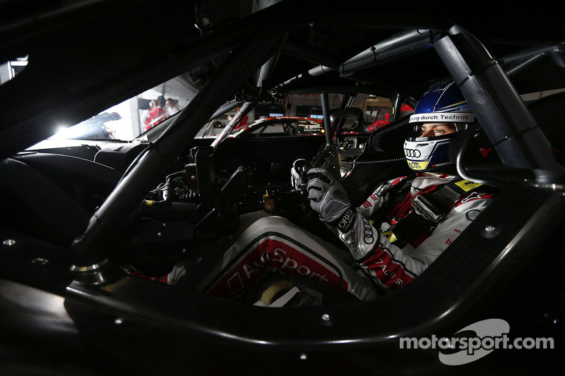 Adrien Tambay, Audi RS 5 DTM