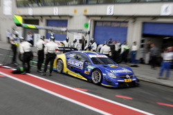 Christian Vietoris, Mercedes AMG DTM-Team HWA DTM Mercedes AMG C-CoupÈ