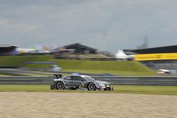 尼克·穆勒, 罗斯伯格-奥迪运动车队, 奥迪 RS 5 DTM