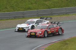 Miguel Molina, Audi Sport Takımı Abt Sportsline, Audi RS 5 DTM, vs. Martin Tomczyk, BMW Schnitzer Ta