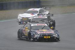 Antonio Felix da Costa, BMW MTEK Takımı, BMW M4 DTM,