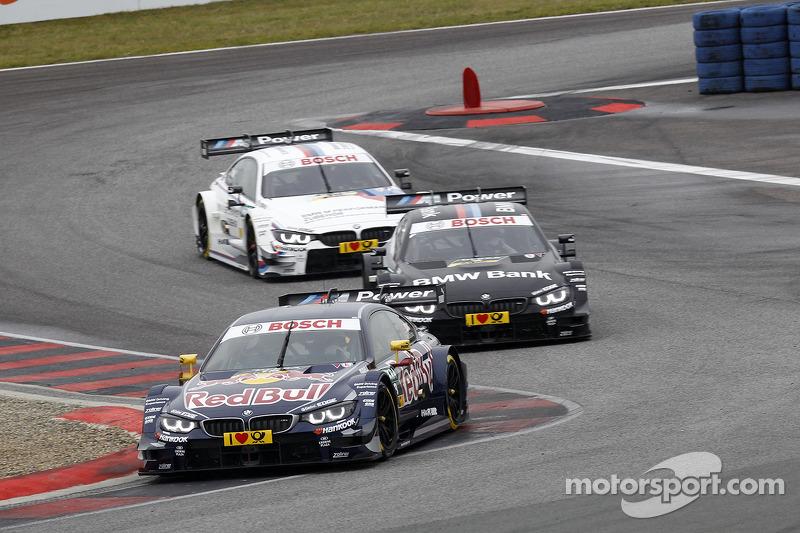Antonio Felix da Costa, BMW MTEK Takımı BMW M4 DTM