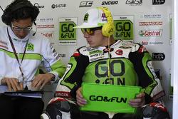 Scott Redding, Go & Fun Honda Gresini