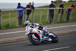 Simon Andrews, 宝马 S1000RR