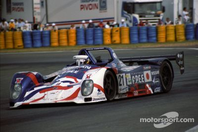 Nissan a Le Mans, i retroscena