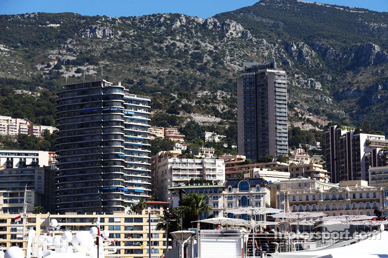 Impressionen aus Monaco