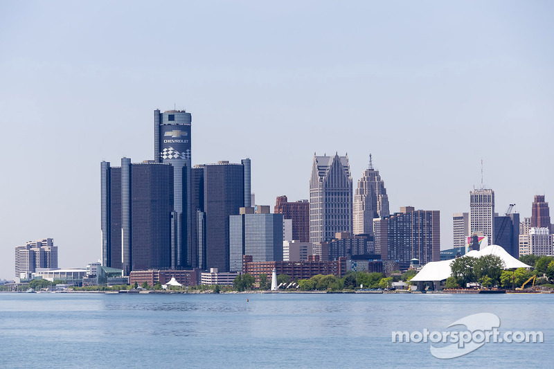Detroit atmosferi