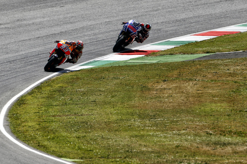 #38: Italien 2014 - Mugello (MotoGP)