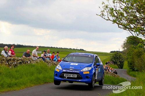 British Rally Championship: Jim Clark Rally